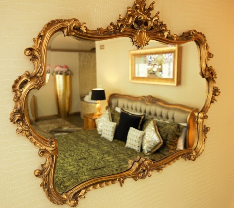 LP Alexandra Room Mirror